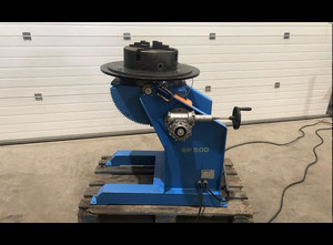 Automa SP500M Welding positioner