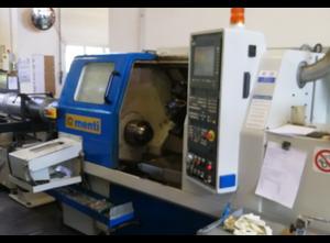 Tokarka CNC MENTI 250 RP