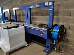 Getra GETRAMATIC 2 Strapping machine