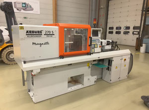 Similar products to ARBURG Allrounder 900 TS 400 60 Injection