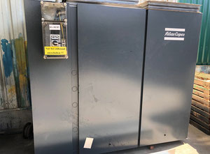 Atlas Copco GA 75 Compressed air plant
