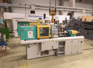 Arburg 270 S - CD 500 - 150 Injection moulding machine