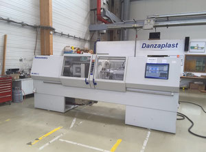 Battenfeld BA 1000 / 315 CDC TC 40 Injection moulding machine