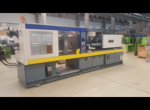 Battenfeld BK-T 1800 / 800 Injection moulding machine