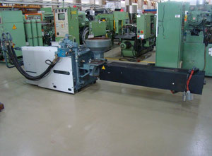 Battenfeld 4500 HM Injection moulding machine