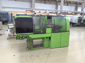 Engel ES 80 / 20 HL S Injection moulding machine