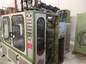 Falla Norte E 90S Blowmoulding machine