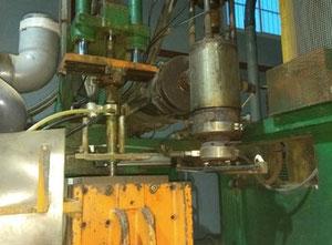 Luxber D5 Blasformenmaschine