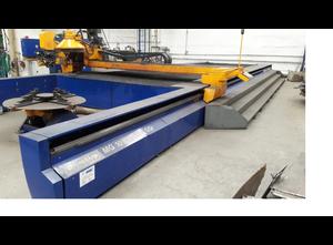 aec517a1b Used plasma/gas cutting machines - plasma cutter for sale - Exapro