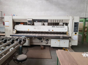 Kuper ACR-SUPERQUICK 3100 Finger Joint machine