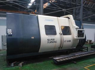 Johnford ST-80B P90611161