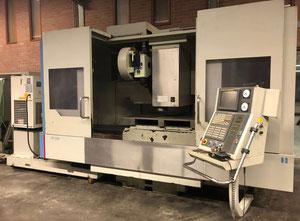 Bridgeport VMC-1500XR Machining center - vertical