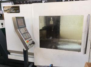 DMG DMU 1035 V Machining center - vertical
