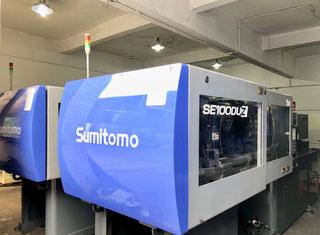 Sumitomo SE 100DUZ P90612009