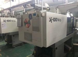 Toyo Si-100V CS Spritzgießmaschine