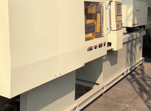 Toshiba EC160 Injection moulding machine (all electric)