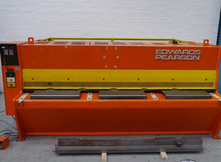 Edwards Pearson VE 3000x6.5 P90612025