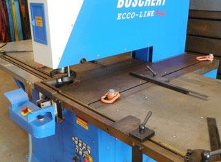 marktfähig Outlet-Verkauf moderner Stil Boschert EL 750 Punching machine