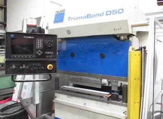 Trumpf D50 P90612037