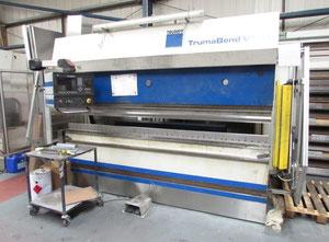 Trumpf V130 Abkantpresse CNC/NC