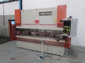 Edwards Pearson PR3-150-3100 Abkantpresse CNC/NC
