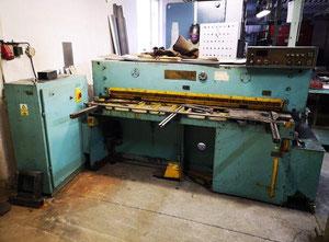 TFO NG 3C mechanical shear
