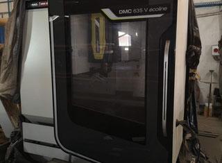 Deckel Maho DMC 635 V ECOLINE P90612084