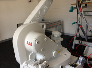 ABB IRB1600-10/1.45 Industrial Robot