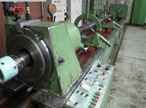 Beyer BTBH 28 Deep hole drilling machine