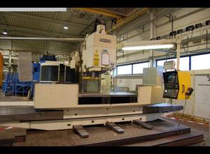 Centro di lavoro verticale Cincinnati Milacron 20VC 2000