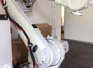 ABB IRB4600-60/2.05 Industrial Robot