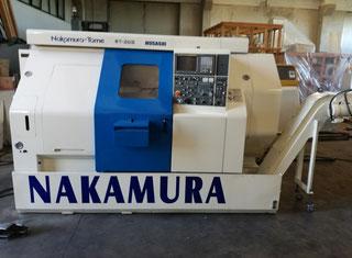 Nakamura WT 20 II P90612162