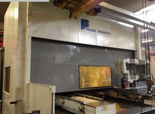 Pegard Flexivit 2 CNC P90612201