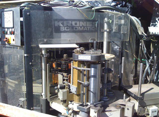 Krones SOLOMATIC P90613012