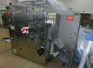Stroj na plnění tub Comadis C155