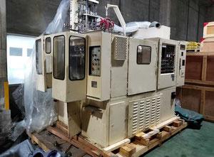 Şekillendirme, doldurma ve kapatma makinesi Rommelag 302