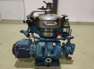 Alfa Laval MAB 204 Zentrifuge