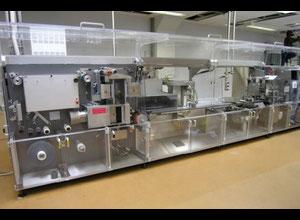 Blistrovací stroj Klockner Mediseal CP400
