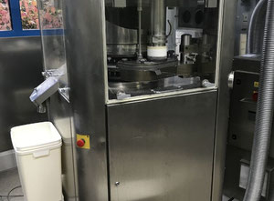 Döner tablet pres Ima Synthesis 500