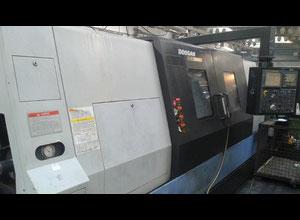 Tokarka CNC Daewoo PUMA 400 LB