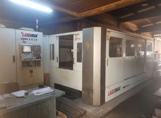 Ermak Lasermak 2500 3 x 1,5 P90613097