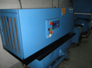 Boge S20-2 Oiled screw compressor