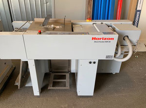 Horizon sheet feeder HOF-20