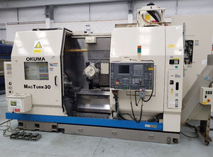 Cnc lathe machines for sale - Exapro