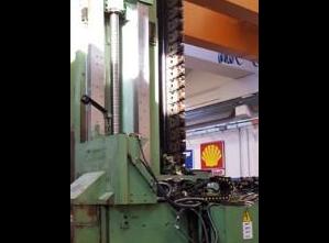 Used BERARDI TC 120 Floor type boring machine CNC