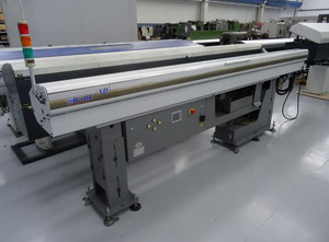 Used Barload BFG551 Bar feeder
