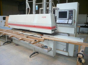 SAC Sueri P05 Used spindle moulding machine