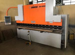Ermak Eco-Bend 3100x120 Abkantpresse CNC/NC