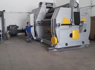 Bolenz & Schäfer 2500 mm x 30 mm P90613164