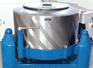 Używana maszyna do farbowania Jusa 100